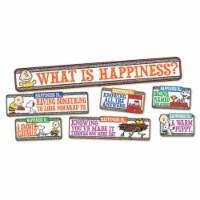 Peanuts® Happiness Is... Mini Bulletin Board Set