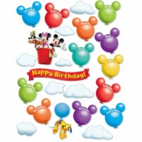 Mickey Mouse Clubhouse® Birthday Bulletin Board Set - 1