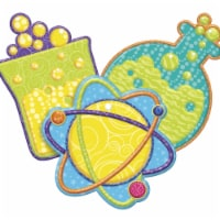 Eureka 1593728 Color My World Bio Symbols Paper Cut Outs