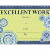 Eureka 1593717 Blue Harmony Recognition Awards