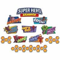Marvel™ Super Hero Adventure - Behavior Mini BBS - 1