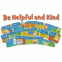 Dr. Seuss™ Be Kind and Helpful Bulletin Board Sets