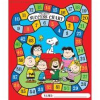 Peanuts® Game Mini Reward Charts with Stickers, 36 Charts - 1
