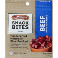 Old Wisconsin Beef Sausage Snack Bites