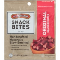 Old Wisconsin Original Sausage Bites - 8 oz