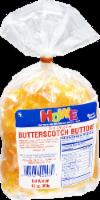Howe Butterscotch Buttons - 13 oz