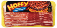 Hoffman Premium Thick Sliced Bacon