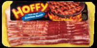 Hoffman Thick Sliced Premium Bacon - 12 oz