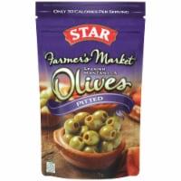 Star Farmer's Market Manzanilla Pitted Olives