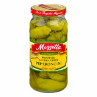 Mezzetta Golden Greek Pepperoncini