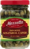 Mezzetta Nonpareil Capers