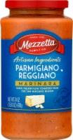 Mezzetta® Parmigiano Reggiano Marinara Sauce - 24 oz