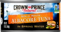Crown Prince White Albacore Tuna