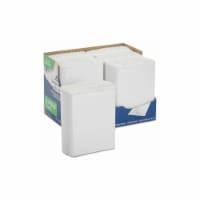 "Georgia-Pacific Paper Towel Sheets,White,200,PK6 - 10"" x 13"""