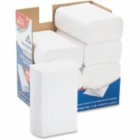 Georgia-Pacific Paper Towel Sheets,White,250,PK8 - 1