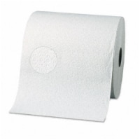 Georgia-Pacific Paper Towel Roll,350,White,PK12 - 1