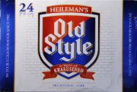 Old Style Traditional Lager