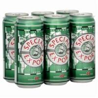 Special Export Beer