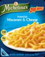 Michelina's Zap'ems Homestyle Macaroni & Cheese - 7.5 oz