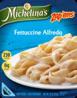 Michelina's Zap'ems Fettuccine Alfredo