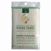 Earth Therapeutics Exfoliating Hydro Towel