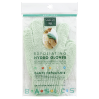 Earth Therapeutics Exfoliating Hydro Gloves