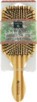 Earth Therapeutics Bamboo Paddle Brush
