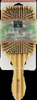 Earth Therapeutics Bamboo Paddle Brush - 1 ct