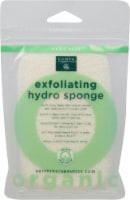 Earth Therapeutics Cotton Square Sponge