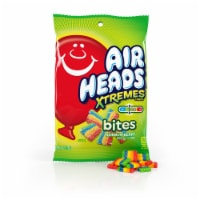 Airheads Xtremes Rainbow Berry Bites Sour Candy