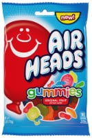 Airheads Original Fruit Gummies Candy