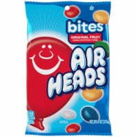Airheads Original Fruit Flavor Bites Candy