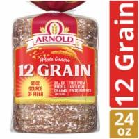 Arnold Whole Grains 12 Grain Bread