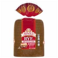 Arnold® Seedless Jewish Rye Bread