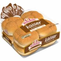 Brownberry Specialty Kaiser Sandwich Buns