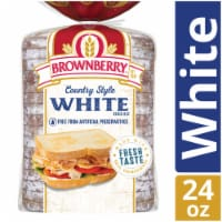 Brownberry® Country White Bread - 24 oz