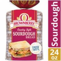 Brownberry® Country Sourdough Bread - 24 oz