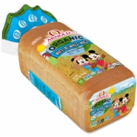 Arnold Organic White Made with Whole Wheat Bread