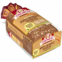 Oroweat 100% Whole Wheat with Hearty Bits Bread - 24 oz