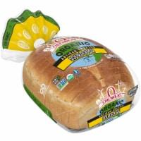 Oroweat® Organic Artisan-Crafted Sourdough Bread - 24 oz