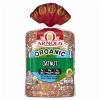 Arnold® Organic Oatnut Bread