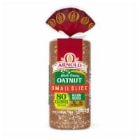 Arnold Small Slice Oatnut Bread