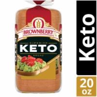 Brownberry Superior Keto Bread - 20 oz