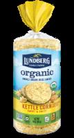 Lundberg Organic Kettle Corn Rice Cakes