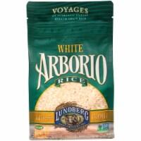 Lundberg White Gluten Free Arborio Rice