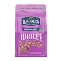 Lundberg Jubilee Whole Grain Brown Rice
