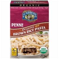 Lundberg Organic Brown Rice Penne Pasta