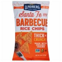 Lundberg Gluten Free Santa Fe Barbecue Rice Chips