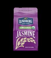 Lundberg Organic California White Jasmine Rice - 32 oz