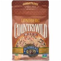 Lundberg Countrywild Gourmet Blends Whole Grain Rice - 16 oz